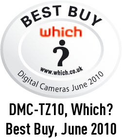 Which Best Buy - Digital Camera