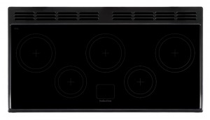 Rangemaster Induction Hob