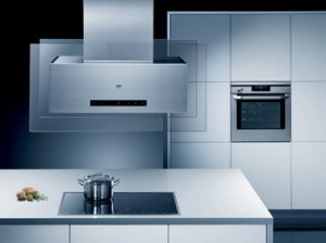 AEG Built-In Appliances Dealer NI & Ireland
