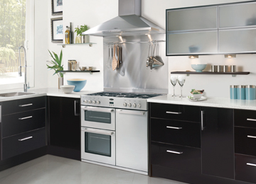 Belling DB4 Range Cooker