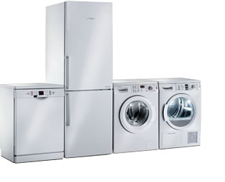Bosch Home Appliances Northern Ireland