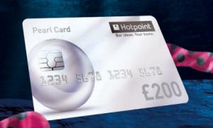 Hotpoint Aqualtis £200 Cashback