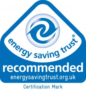 Energy Saving Trust - Energy Saving Recommended Retailer