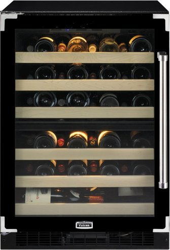 Falcon Dual Zone Wine Cellar