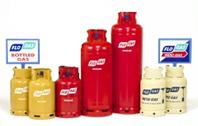Flo Gas - LPG Gas Cylinders