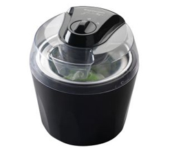 Free Gino D'Acampo Ice Cream Maker