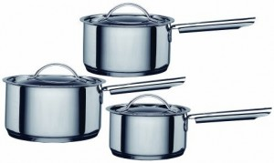 Free Hahn Pan Set Worth £150