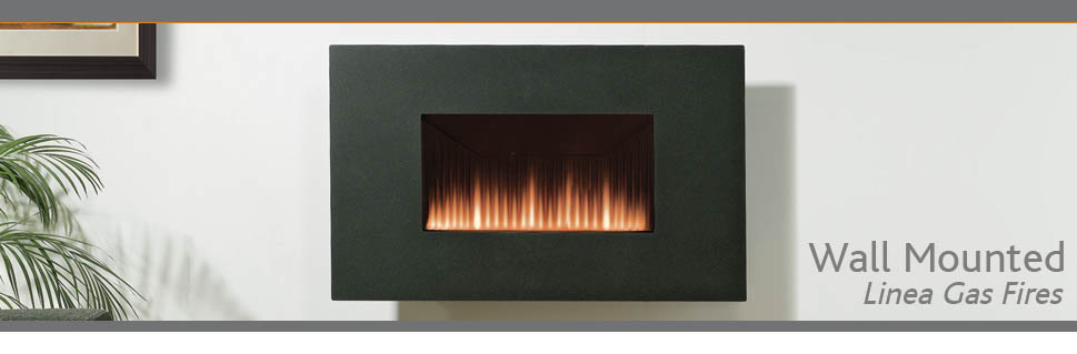 Gazco Wall Mounted Gas Fire Retailer