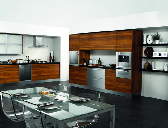 Hotpoint Built-In Kitchen Appliances