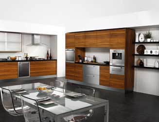 Hotpoint Newstyle Built-In Kitchen Appliance Collection