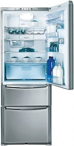 Indesit Fridge Freezers Belfast NI and Dublin Ireland