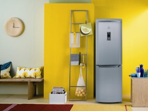 Indesit Prime Fridge Freezer