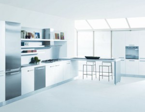 Indesit Prime Kitchen Appliances