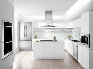Bosch Kitchen Appliances Belfast