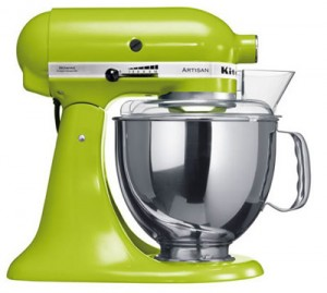 KitchenAid Artisan Food Mixer Belfast