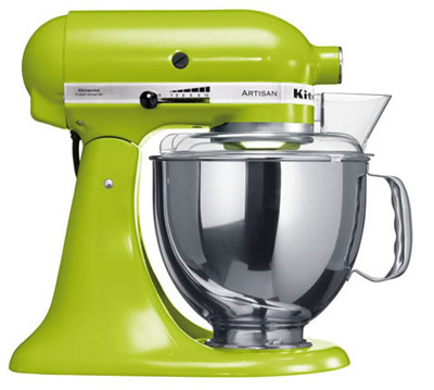 Kitchenaid Stand Mixer Blue KitchenAid_Artisan_Food_Mixer_Belfast