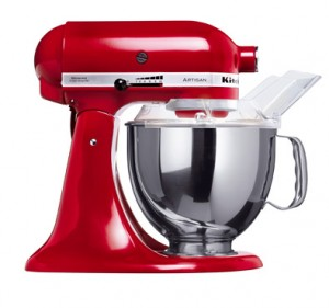 KitchenAid Food Mixers Northern Ireland