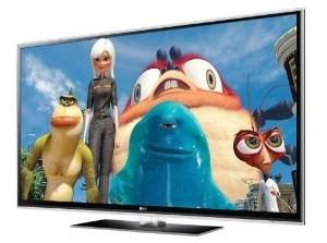LG Infinia 47LX9900 3D LED TV