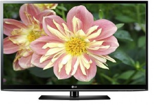 LG Razor Frame Televisions NI and Ireland