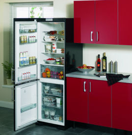 Lec Fridges and Freezers Retailer Northern Ireland