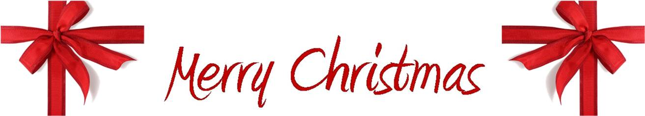 Merry Christmas and Thankyou from everyone at Dalzell's of Markethill