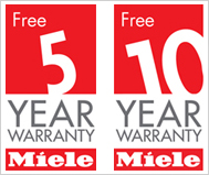 Miele Washing Machines Promotion