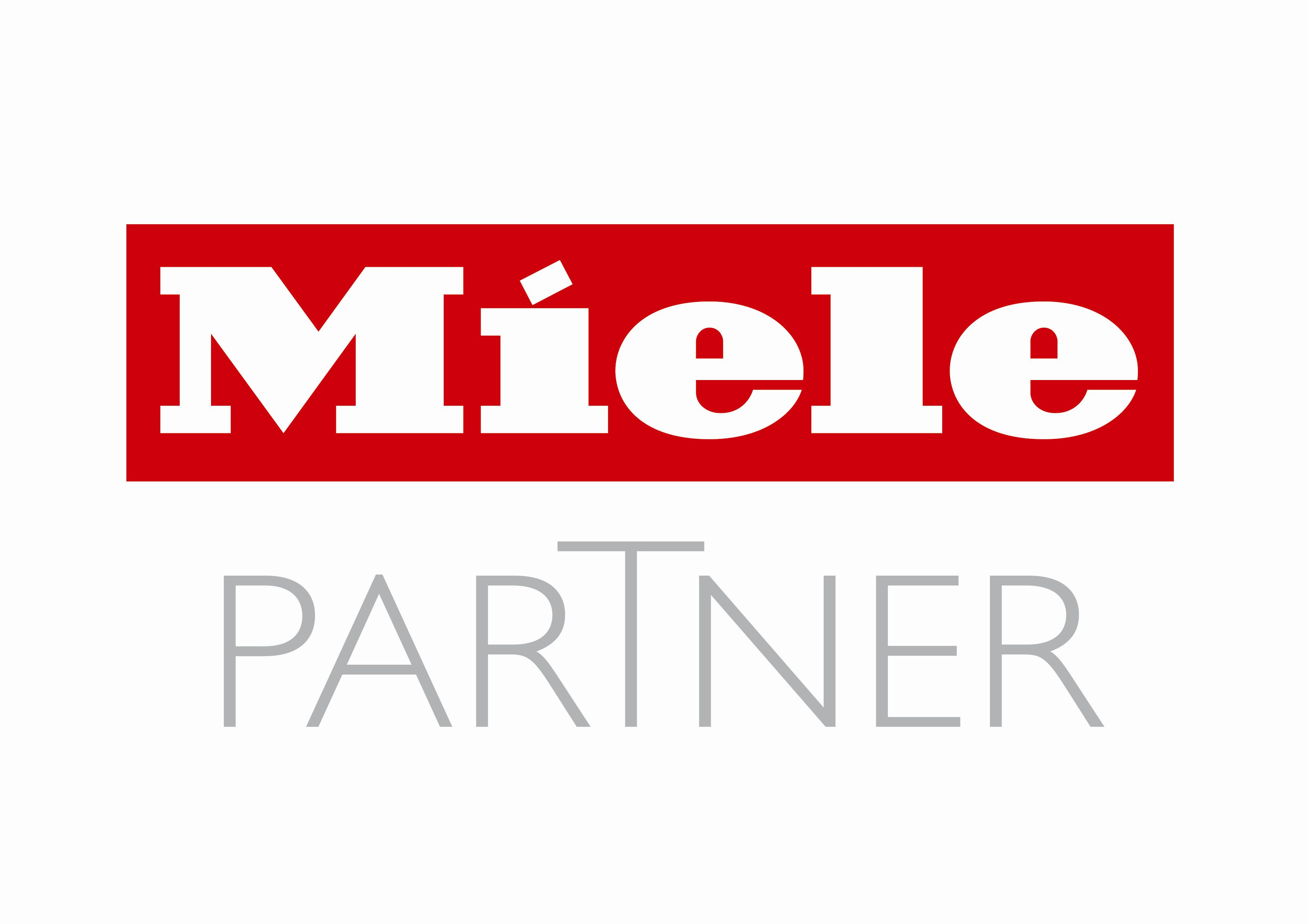 Miele Partner Retailer NI and Ireland