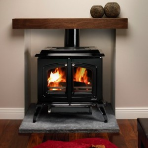 Multi Fuel Stoves With Back Boiler Retailer Dublin Ireland