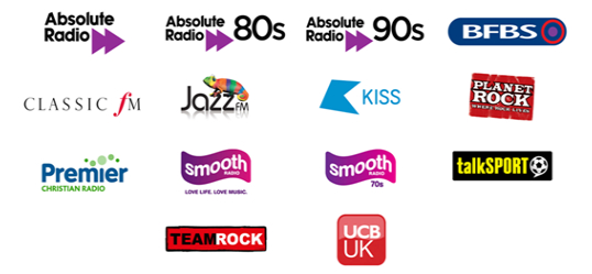National DAB Radio Stations Northern Ireland