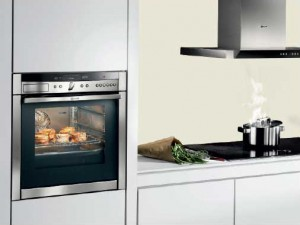 Neff Built-In Appliances Retailer N. Ireland