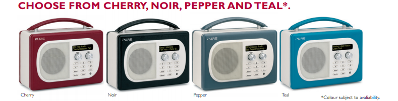 Neff Oven Promotion - Free Digital Radio