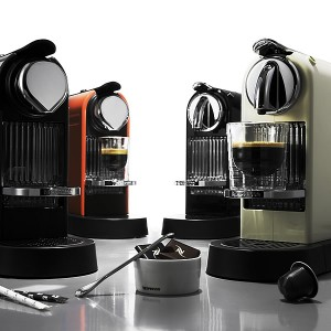 Nespresso Coffee Machines Northern Ireland