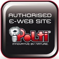 Polti Retailer Northern Ireland