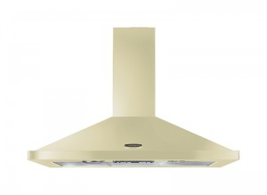 Rangemaster Chimney Hood Cream