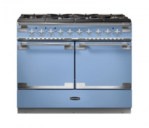 Rangemaster Elise SE China Blue Range Cooker Northern Ireland
