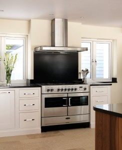 Rangemaster Elite SE and Cooker Hood