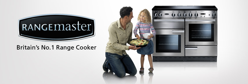 Rangemaster Half Price Offers