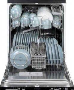 Rangemaster RDW6012FI Built-In Dishwasher