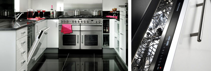 Rangemaster Free Dishwasher Promotion