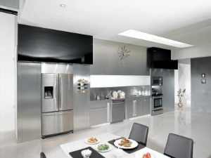 Samsung Kitchen Appliances Northern Ireland