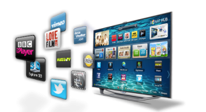 Samsung Smart TVs Northern Ireland