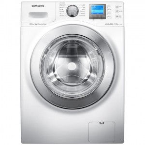 Samsung WF1124XAC Washing Machine