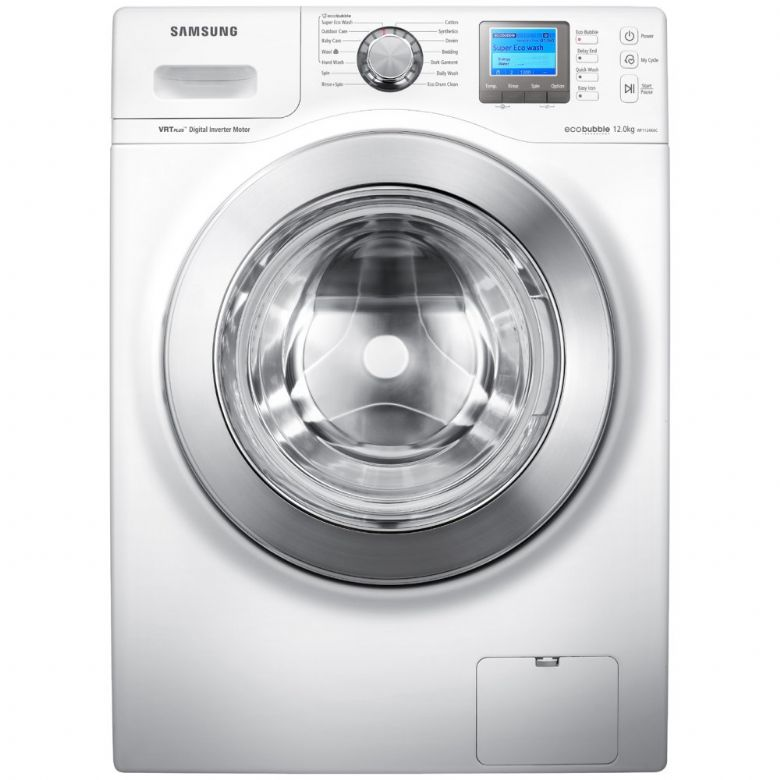 Samsung front load washing machine apps directories - Samsung lave linge 8kg ...