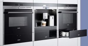 Siemens Built-in Appliances Northern Ireland