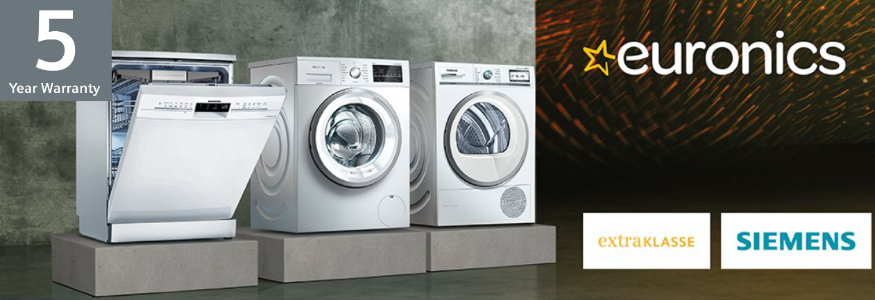 Siemens eXtra Klasse Kitchen Appliances - Belfast, Northern Ireland