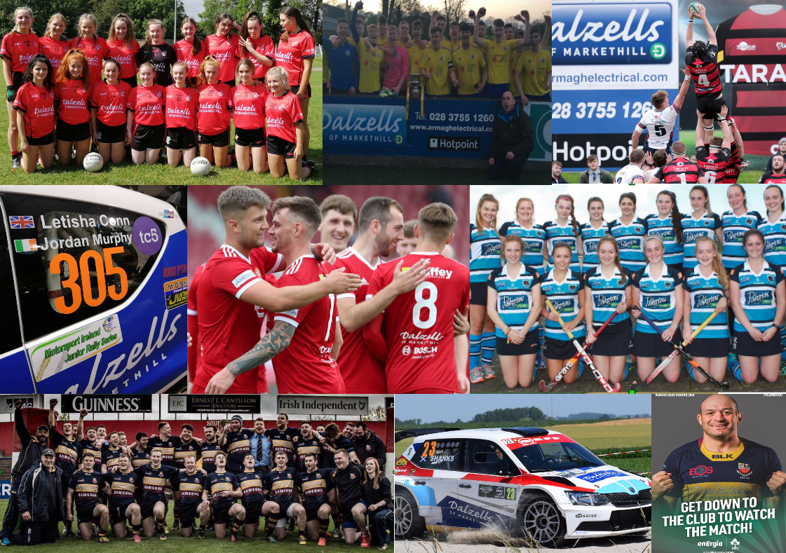 Sponsorship Success 2019-20