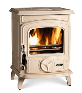 Stanley Oisin Cream Stove