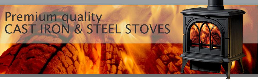 Stovax Stoves Retailer