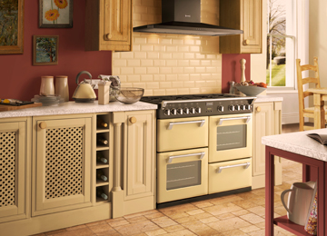 Stoves Richmond Range Cooker