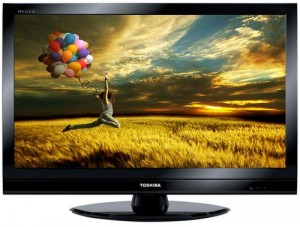 Toshiba 37RV753B AV Series HD LCD TV